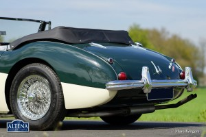 Austin Healey 3000 MK III ph I