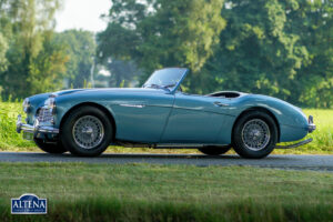 Austin Healey 100/6 BN6 'two-seater', 1958