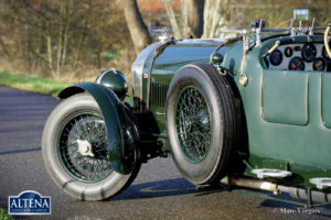 Bentley Speed 8 'Le Mans' 1947