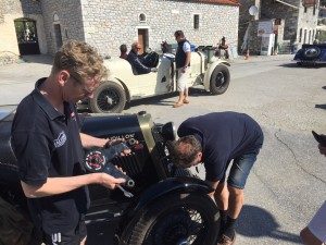 Altena Rally Service