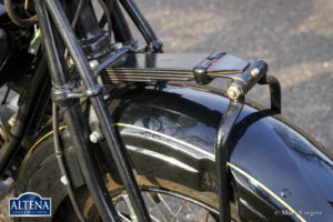 Indian Scout, 1929