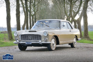 Lancia Flaminia Coupé, 1960