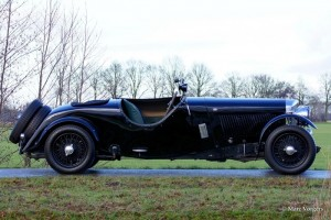 Bentley Derby Special 3.5 litre
