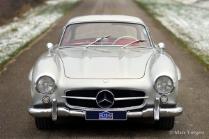 Mercedes-Benz 300SL Coupé