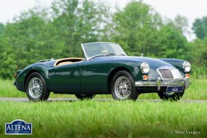 MG MGA 1600 roadster