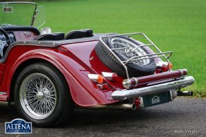 Morgan Plus 8, 1995