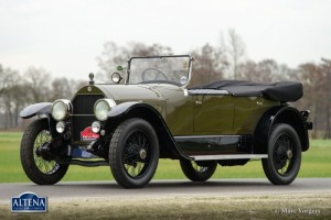 Stutz Series K DH Open Tourer