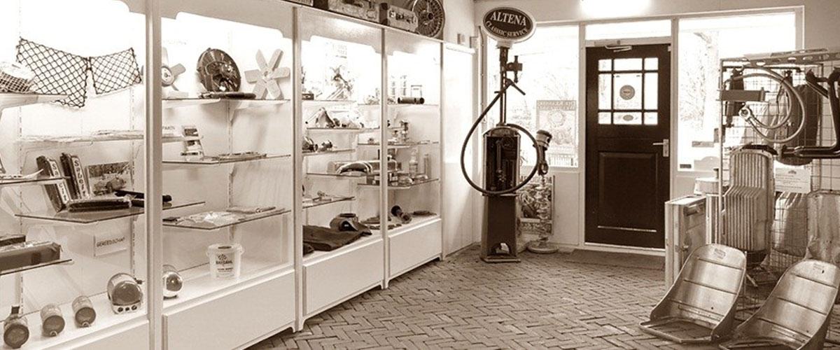 Altena Classic Service