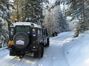 Altena Rally Service