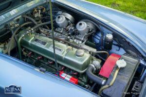 Austin Healey MK III, 1967
