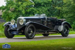 Bentley 8 Litre, 1930