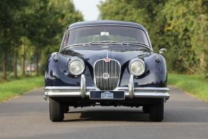 Jaguar XK150FHC