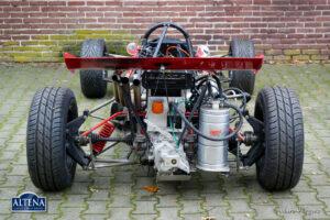 Lutos 7S Race Car, 1970
