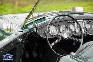 MG A 1500 Roadster, 1958