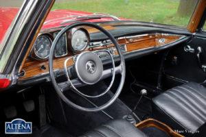 Mercedes 300SE Cabriolet, 1966