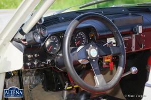 Volvo P130 – Rally