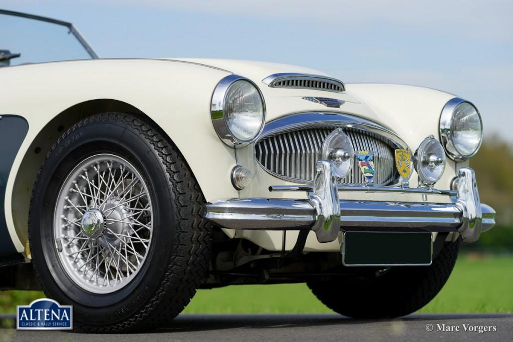 Austin Healey 3000 MK II