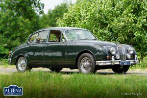 Jaguar MKII