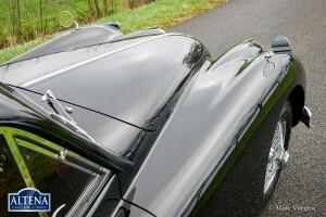 Jaguar XK140SE FHC, 1956
