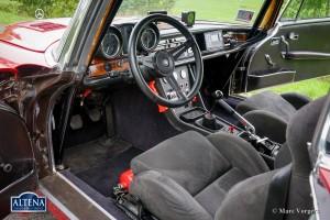 Mercedes-Benz 280SE 3.5 Rally, 1970