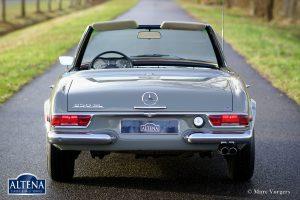 Mercedes 250 SL, 1967