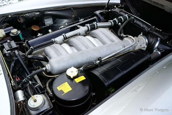 Mercedes-Benz 300SL Coupé